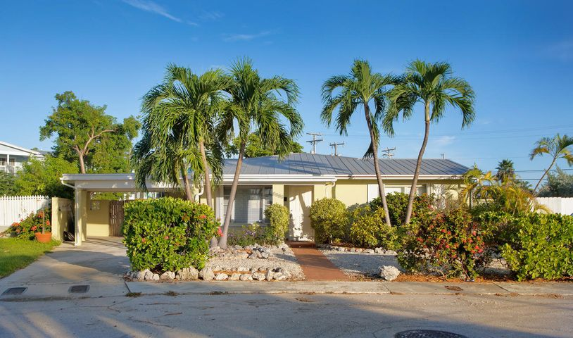 3405 16Th, KEY WEST, FL 33040