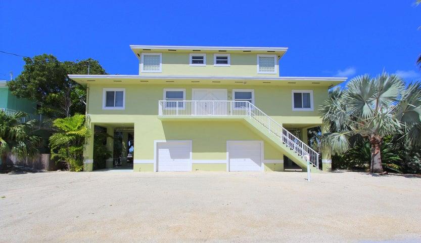 83 Lake Shore Drive, KEY LARGO, FL 33037