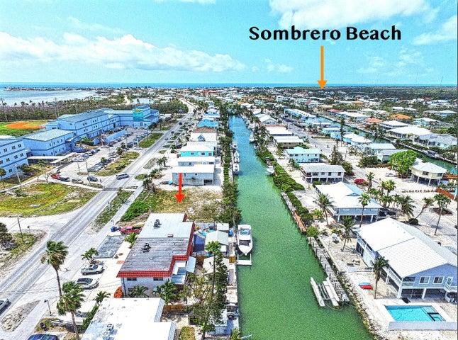 311 Sombrero Beach Road, MARATHON, FL 33050