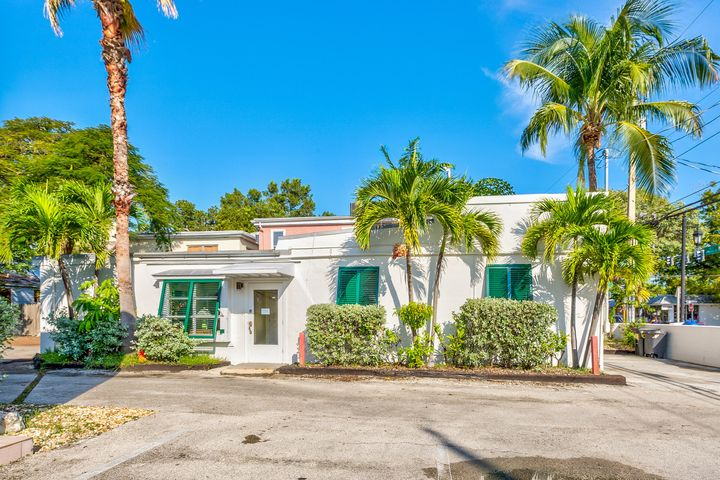 604 Whitehead Street, KEY WEST, FL 33040