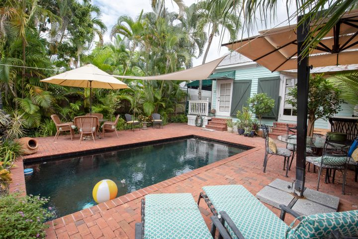524 Margaret Street 102, KEY WEST, FL 33040
