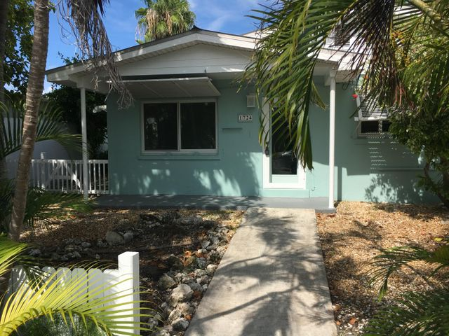 1724 Bahama Drive, KEY WEST, FL 33040