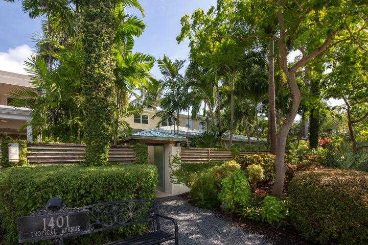 1401 Tropical Avenue
