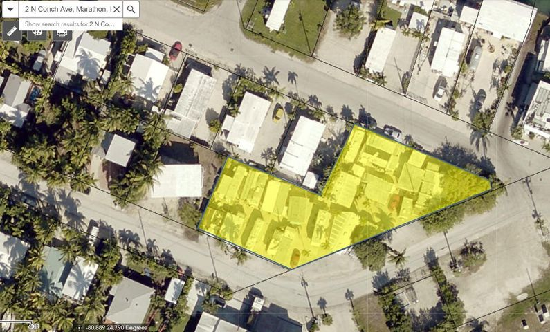 2 Conch Avenue N, Conch, FL 33050