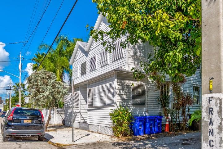507 Frances Street, KEY WEST, FL 33040