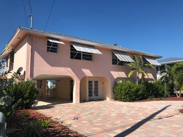 611 101St Street Ocean Street, MARATHON, FL 33050