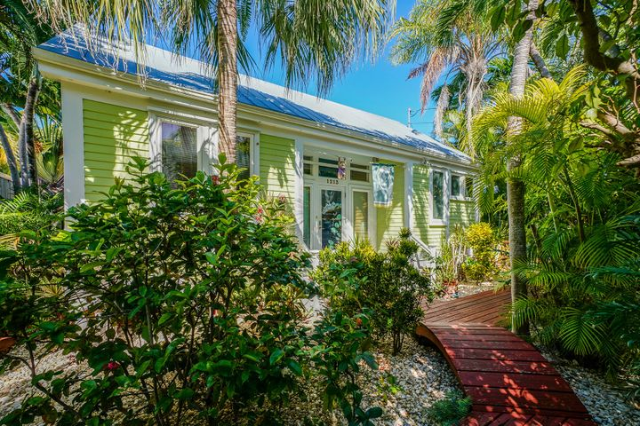 1213 Washington Street, KEY WEST, FL 33040