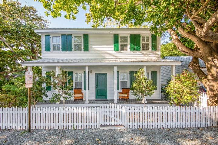 317 Angela Street, KEY WEST, FL 33040