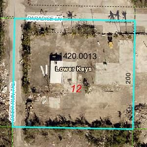 30230 Paradise Lane, Big Pine, FL 33043