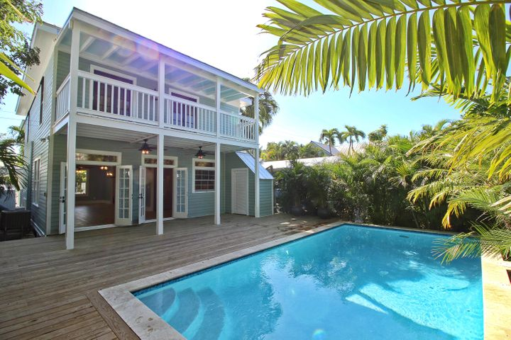 1301 Flagler Avenue, KEY WEST, FL 33040
