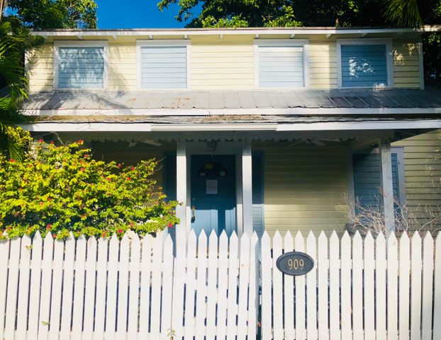 909 Southard Street, KEY WEST, FL 33040