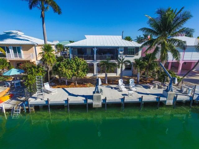 296 Caribbean Drive, Summerland, FL 33042