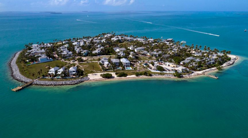 60 Sunset Key Drive, KEY WEST, FL 33040
