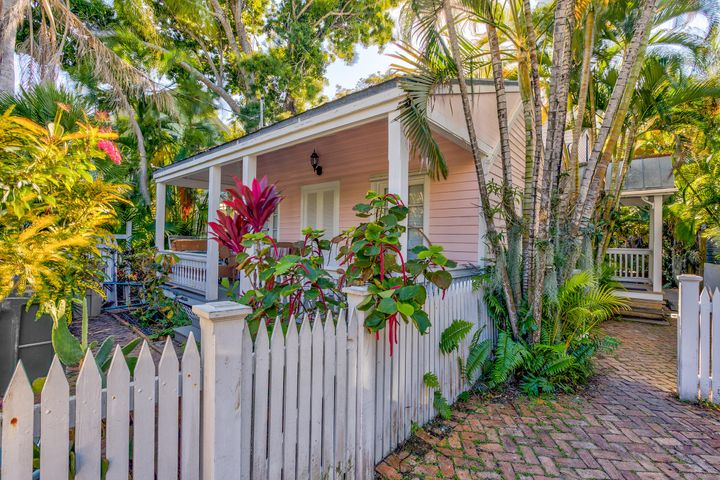 4 Fletcher's Lane, KEY WEST, FL 33040