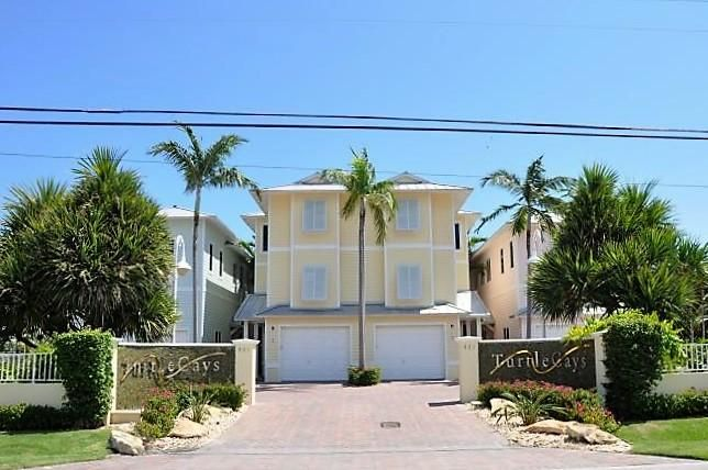 821 Ocean Drive W 6, KEY COLONY, FL 33051