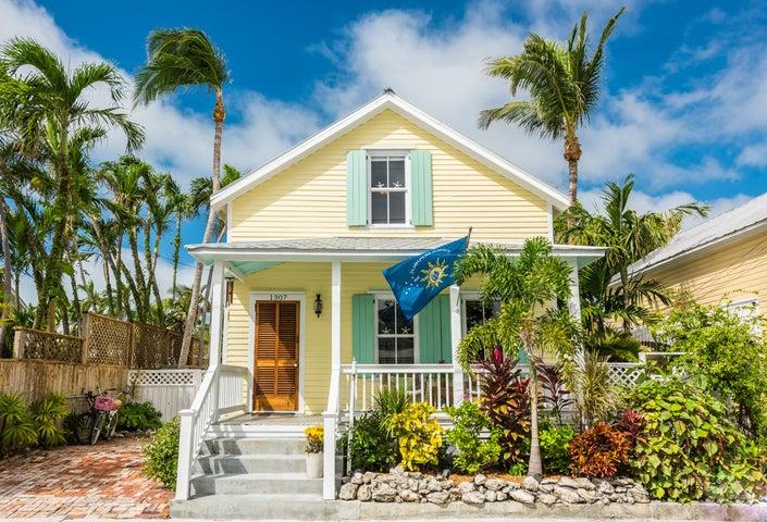 1307 Pine Street, KEY WEST, FL 33040