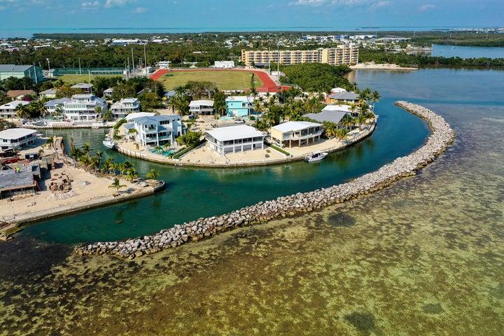 204 Plantation Shores Drive, ISLAMORADA, FL 33070