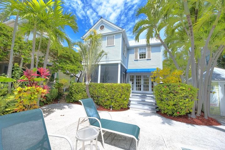 702 Catherine Street, KEY WEST, FL 33040