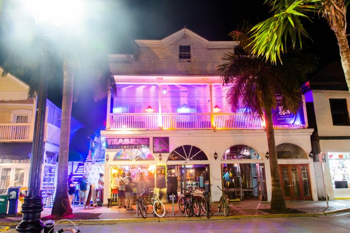 218 Duval Street, Down, KEY WEST, FL 33040
