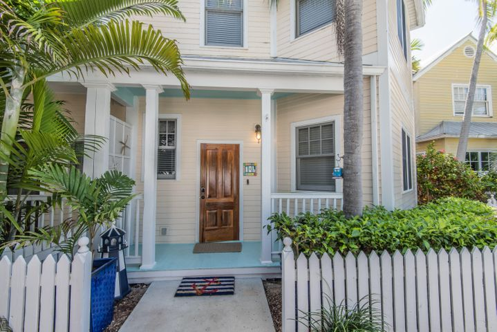 106 Admirals Lane, KEY WEST, FL 33040
