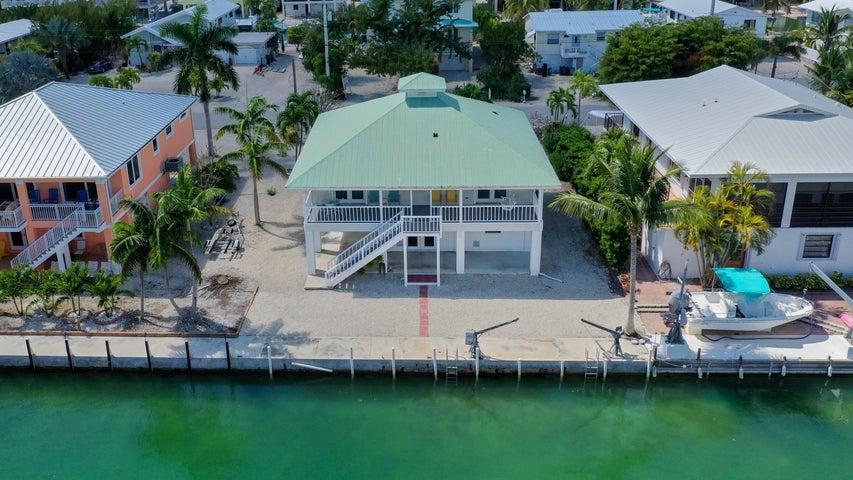 969 Caribbean Drive E, Summerland, FL 33042