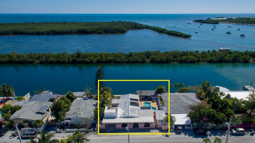 A1-A2 12Th Avenue, Stock Island, FL 33040