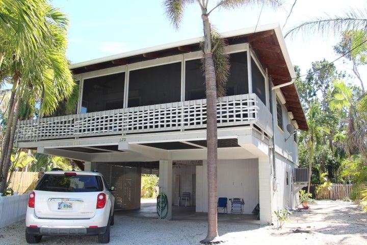 120 Riviera Drive, Tavernier, FL 33070
