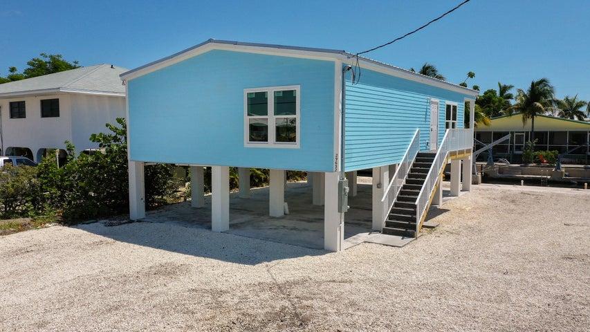 31139 Hibiscus Drive, Big Pine, FL 33043