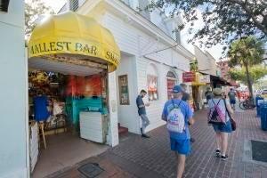 124 Duval Street, KEY WEST, FL 33040