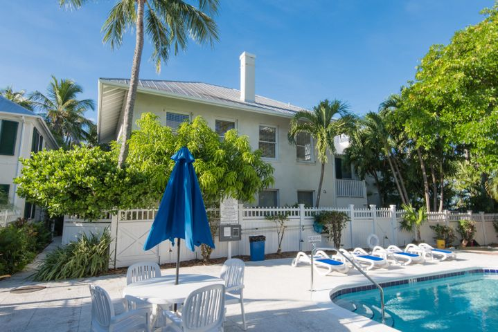 411 Emma Street B, KEY WEST, FL 33040