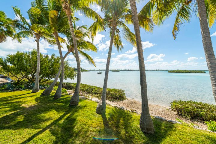 48 Cannon Royal Drive, Shark Key, FL 33040