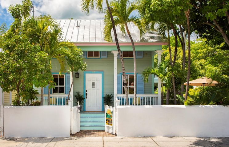 313 Truman Avenue, KEY WEST, FL 33040