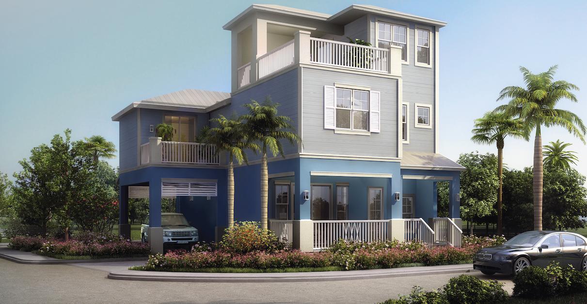 10 West Playa Largo Boulevard, KEY LARGO, FL 33037