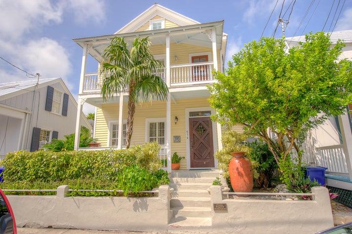 414 William Street, KEY WEST, FL 33040
