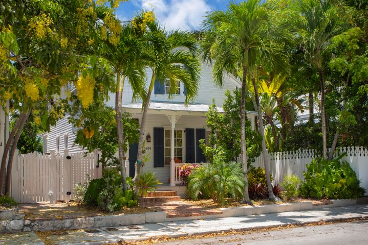 1405 Petronia Street, KEY WEST, FL 33040