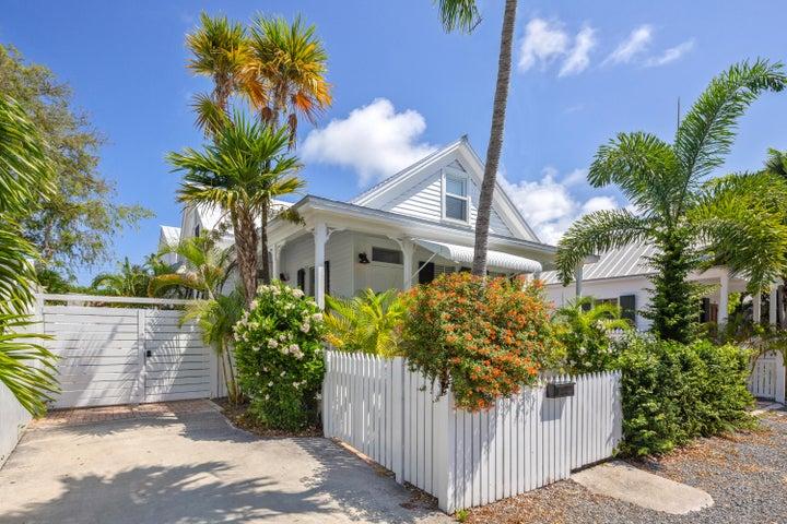 321 Catherine Street, KEY WEST, FL 33040
