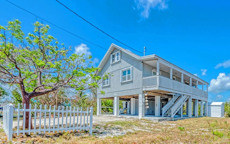 3646 Bahama Street, Big Pine, FL 33043