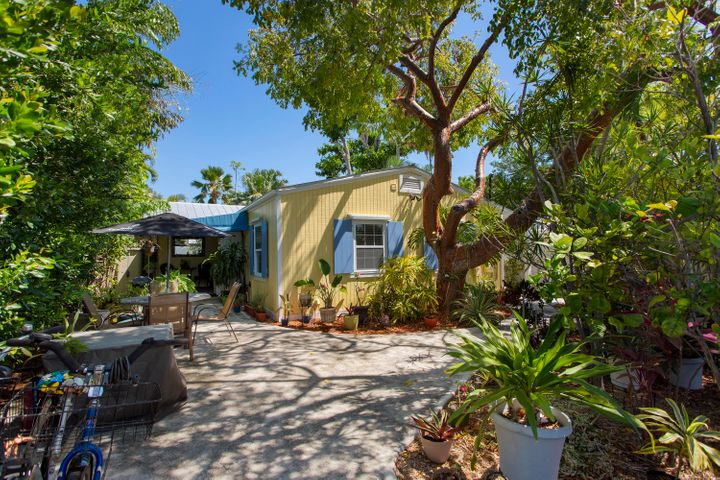 1324 Seminary Street A, KEY WEST, FL 33040