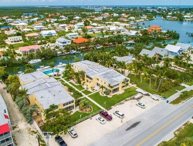 593 Sombrero Beach Road 16A, MARATHON, FL 33050