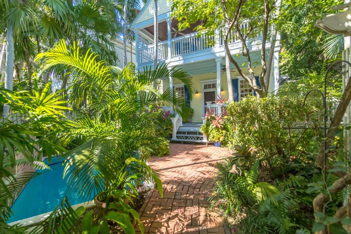 116 Admirals Lane, KEY WEST, FL 33040