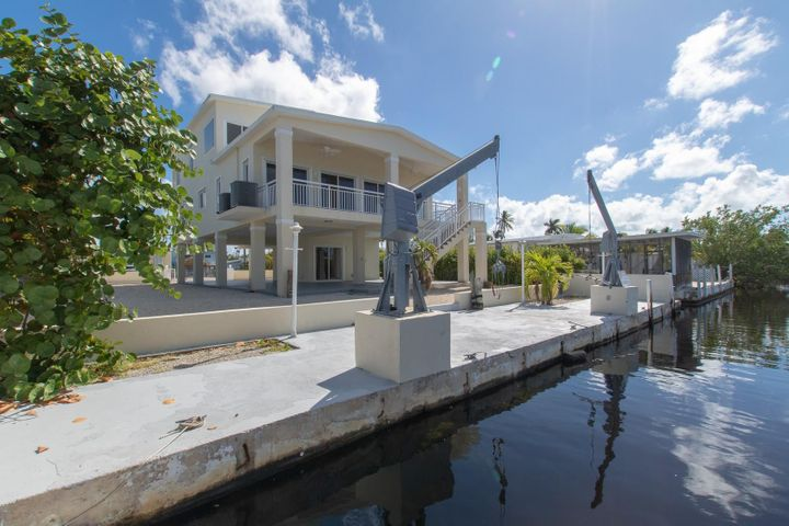 162 Long Key Road, KEY LARGO, FL 33037