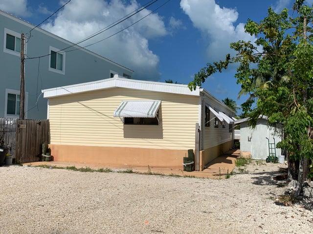 165 Normandy Drive, Tavernier, FL 33070