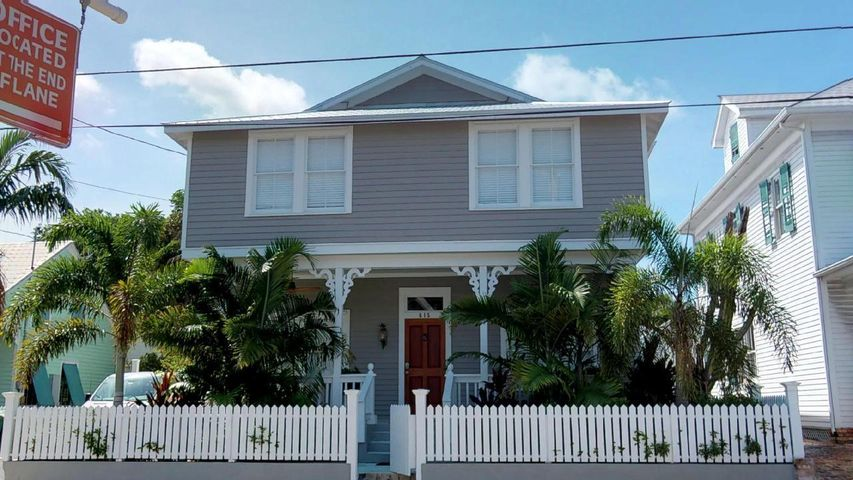 615 Angela Street, KEY WEST, FL 33040