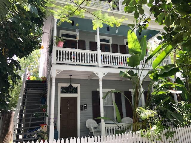 317 William Street, KEY WEST, FL 33040