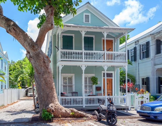 506 Elizabeth Street, KEY WEST, FL 33040