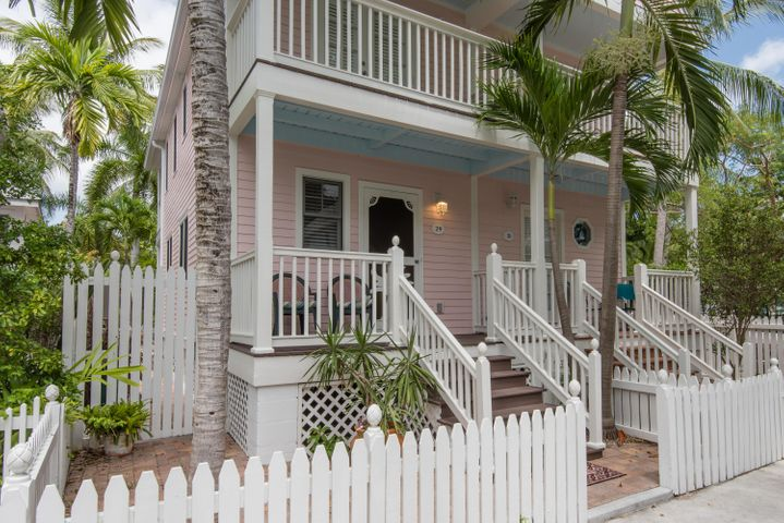29 Spoonbill Way, KEY WEST, FL 33040