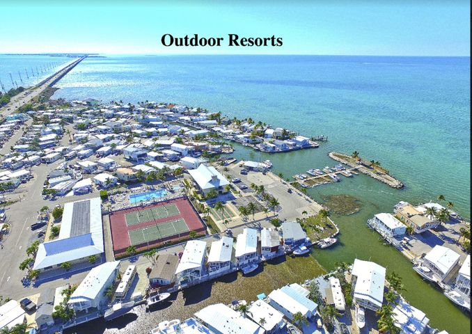 65821 Overseas Highway 309, Long Key, FL 33001