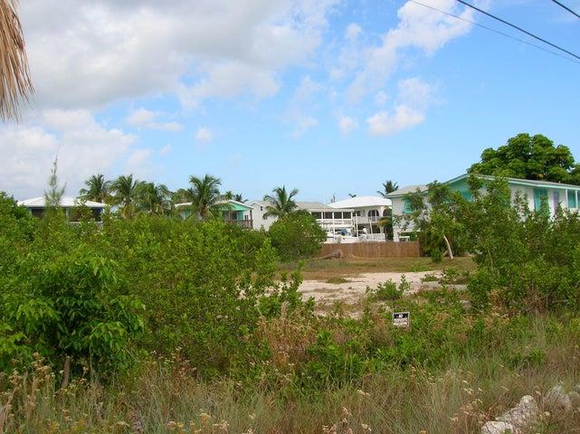Lot 14 Pirates Road, Little Torch, FL 33042