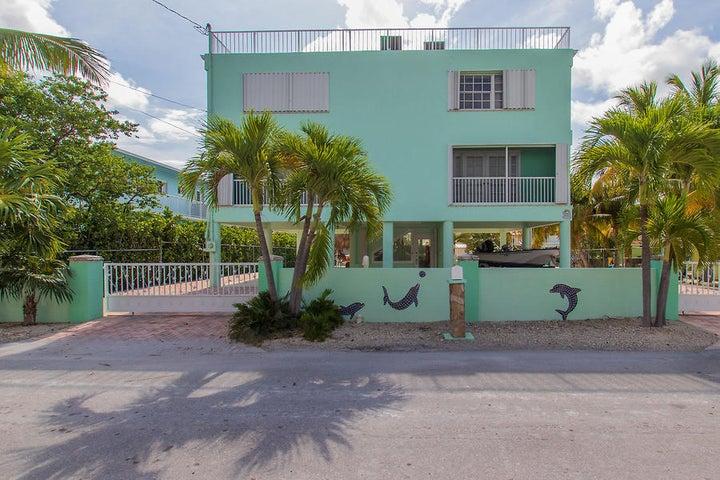 206 Johnny Road, Tavernier, FL 33070