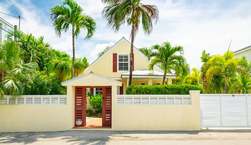 1617 Josephine Street, KEY WEST, FL 33040